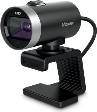 Kamera internetowa Microsoft LifeCam Cinema (H5D-00015) 1