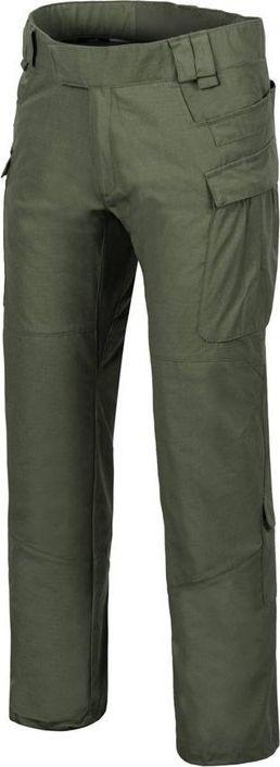 Helikon-Tex Helikon-Tex Spodnie Taktyczne MBDU Rip-Stop Olive L 1