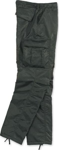 Surplus Surplus Spodnie Termiczne MA1 Czarne XXL 1