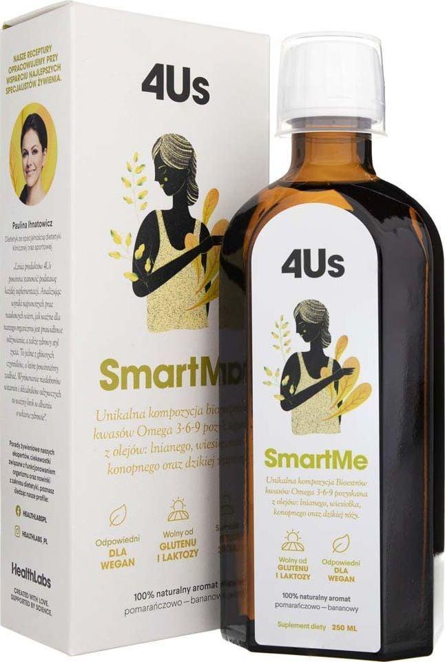 Health Health Labs 4Us SmartMe - 250 ml 1