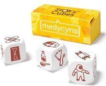 Rebel Gra: Medycyna 95734 1