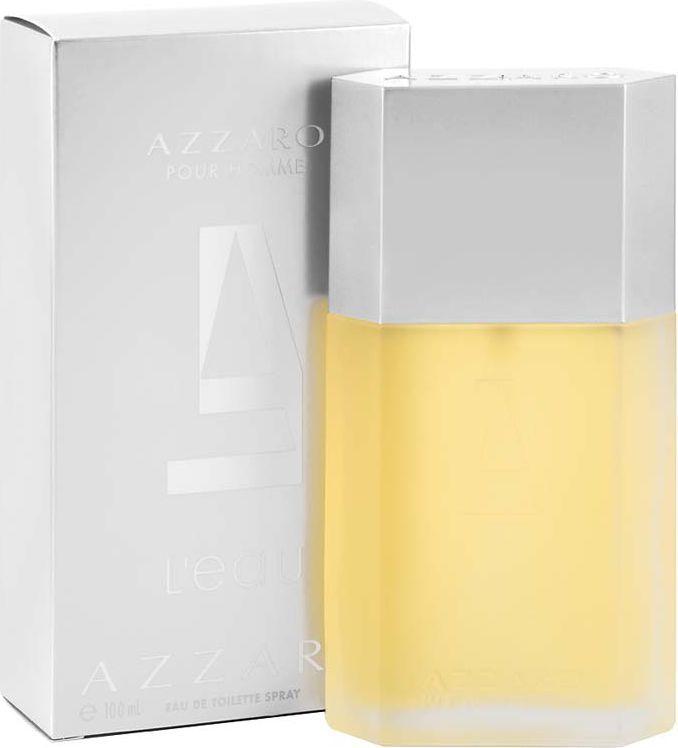 Azzaro Pour Homme L'eau EDT 100ml 1