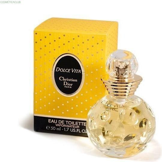 Christian Dior Dolce Vita EDT 50ml 1