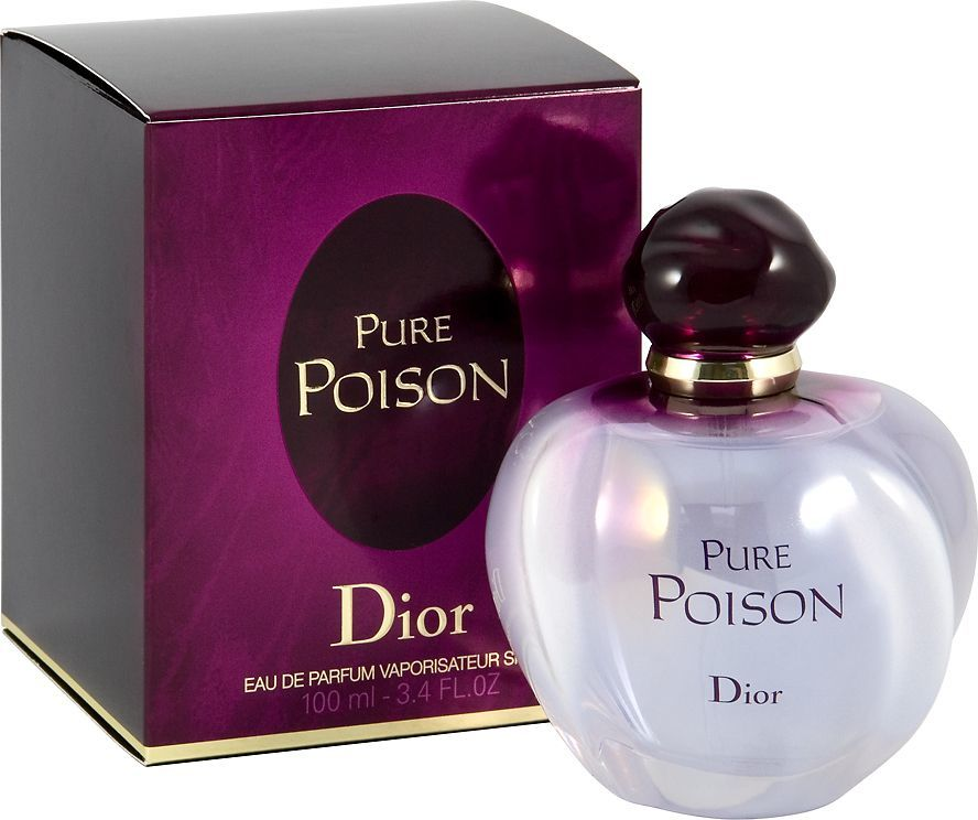 Christian Dior Pure Poison EDP 100ml 1