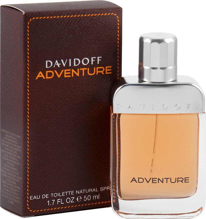 Davidoff Adventure EDT 50ml 1