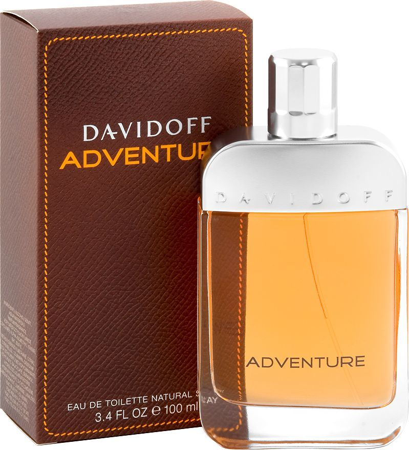 Davidoff Adventure EDT 100ml 1