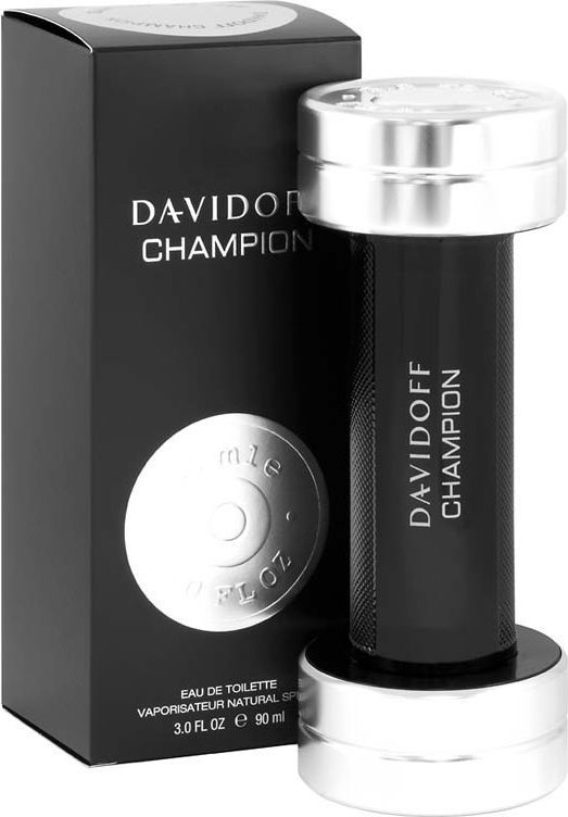 Davidoff Champion EDT 90ml 1