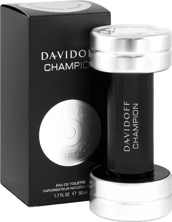 Davidoff Champion EDT 50ml 1
