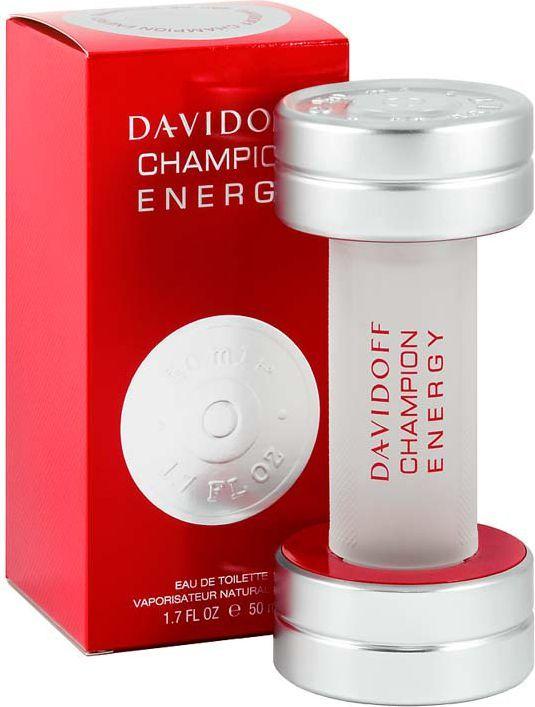 Davidoff Champion Energy EDT 50ml 1