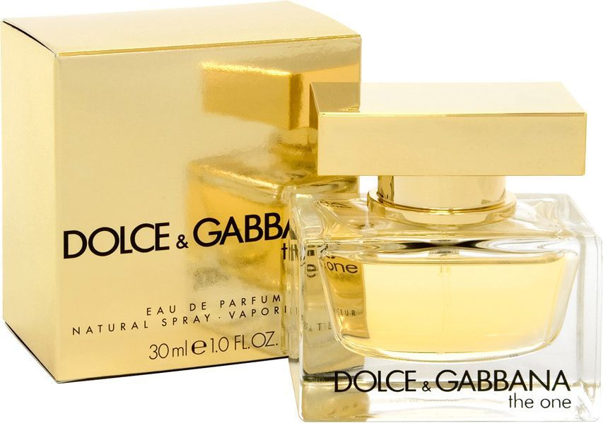 Dolce & Gabbana The One EDP 30ml 1