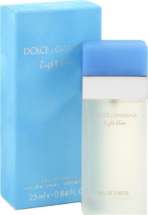 Dolce & Gabbana Light Blue EDT 25ml 1