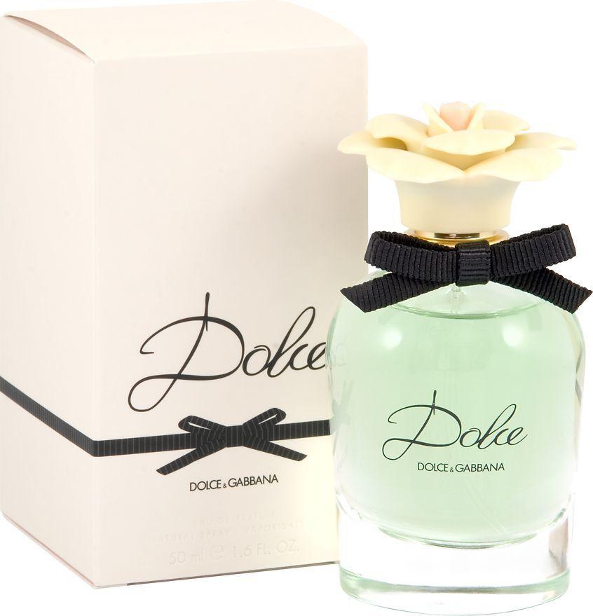 Dolce & Gabbana Dolce EDP 50ml 1