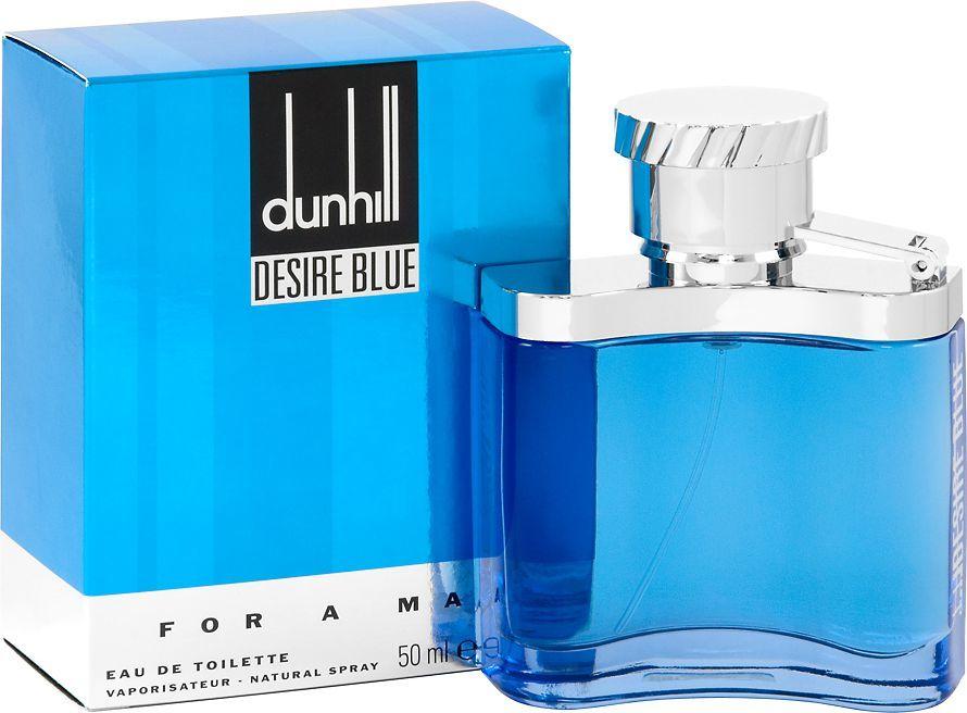 Dunhill Desire Blue EDT 50ml 1