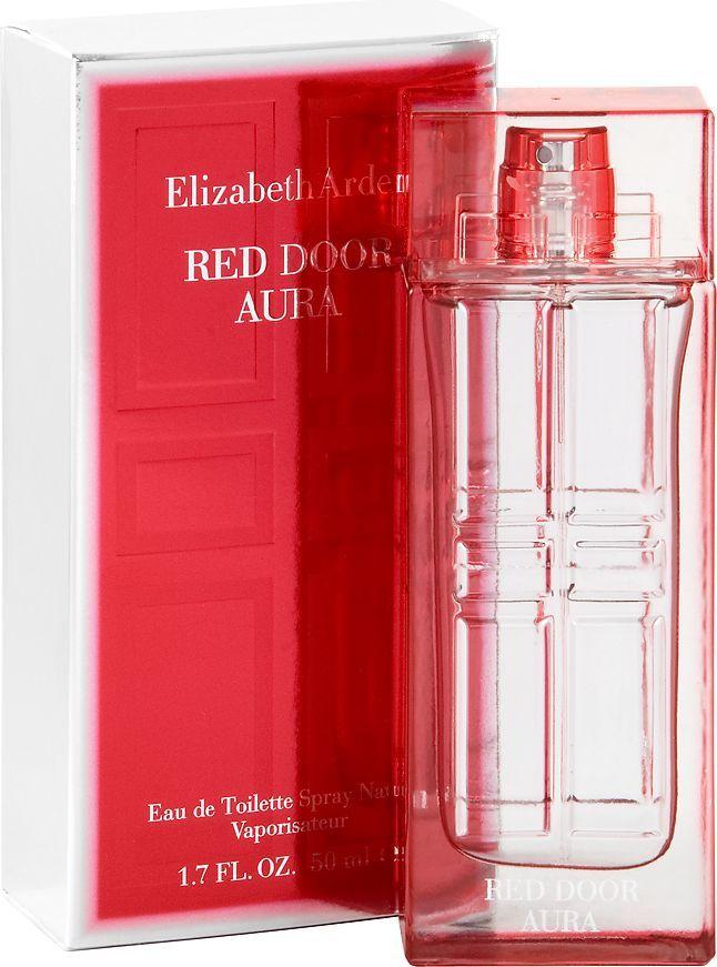 Elizabeth Arden Red Door Aura EDT 50ml 1