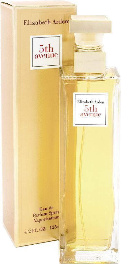 Elizabeth Arden 5th Avenue EDP 125ml 1