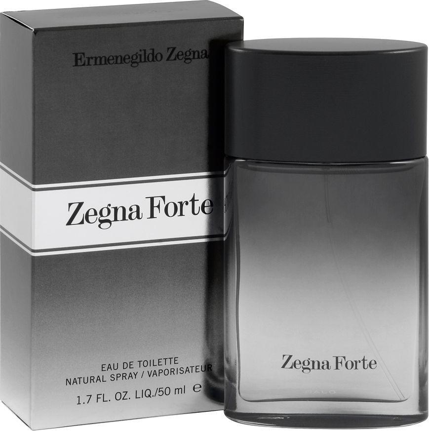 Ermenegildo Zegna Forte EDT 50ml 1