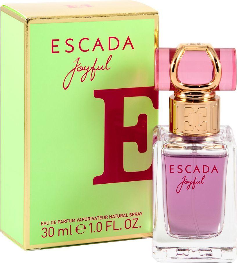 Escada Joyful EDP 30ml 1