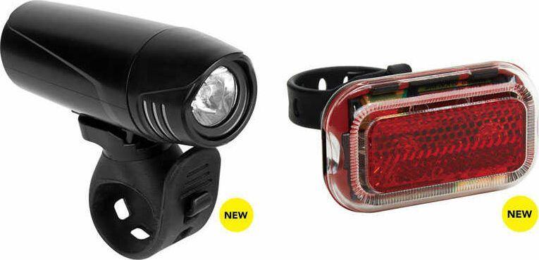 TORCH Zestaw lampki TORCH 55003 + 55009 (NEW) 1