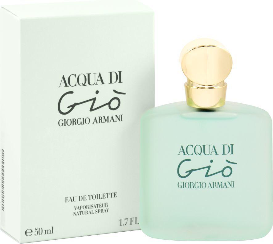 Giorgio Armani Acqua Di Gio EDT 50ml 1