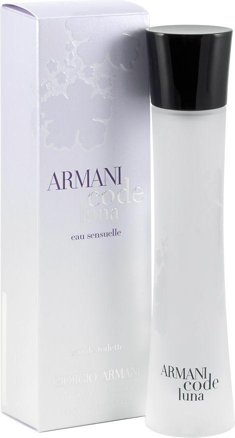Giorgio Armani Code Luna Eau Sensuelle EDT/S 50ML 1