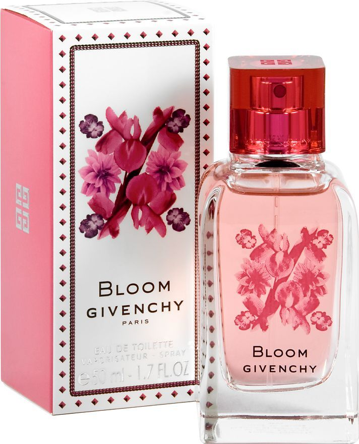 Givenchy Bloom limited edition EDT 50ml 1