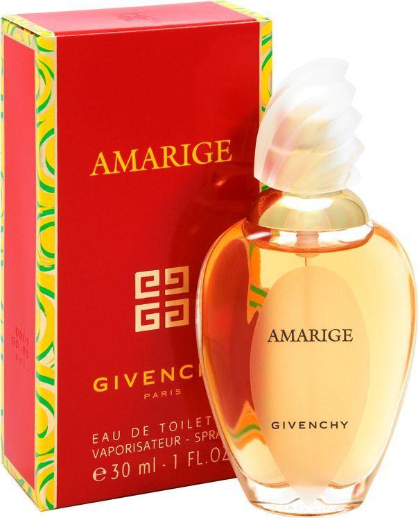 Givenchy Amarige EDT 30ml 1