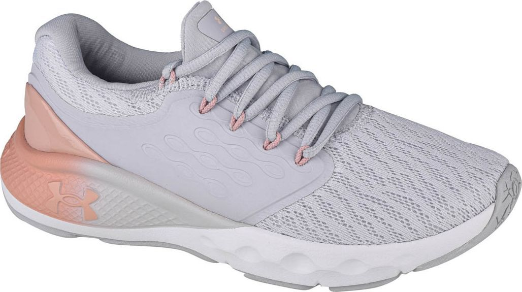Under Armour Under Armour W Charged Vantage 3023565-106 szare 38 1