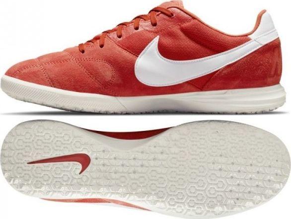 Nike Buty Nike Premier 2 Sala IC AV3153 800 AV3153 800 biały 40 1/2 1