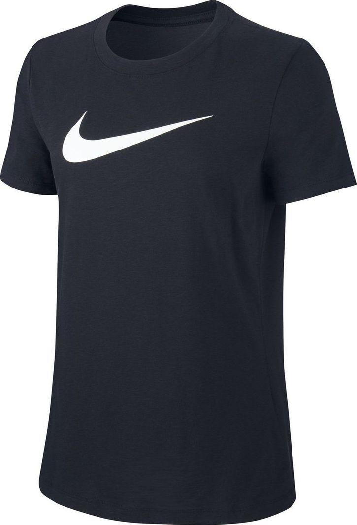 Nike Koszulka Nike Dri-Fit Women's Training T-Shirt AQ3212 011 AQ3212 011 czarny XS 1