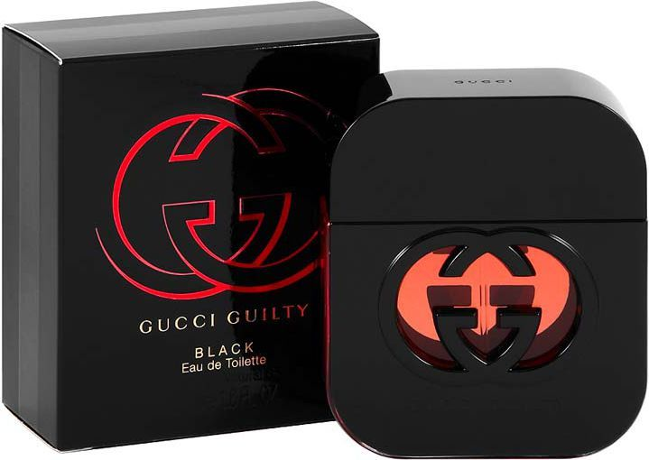 Gucci Guilty Black EDT 50ml 1
