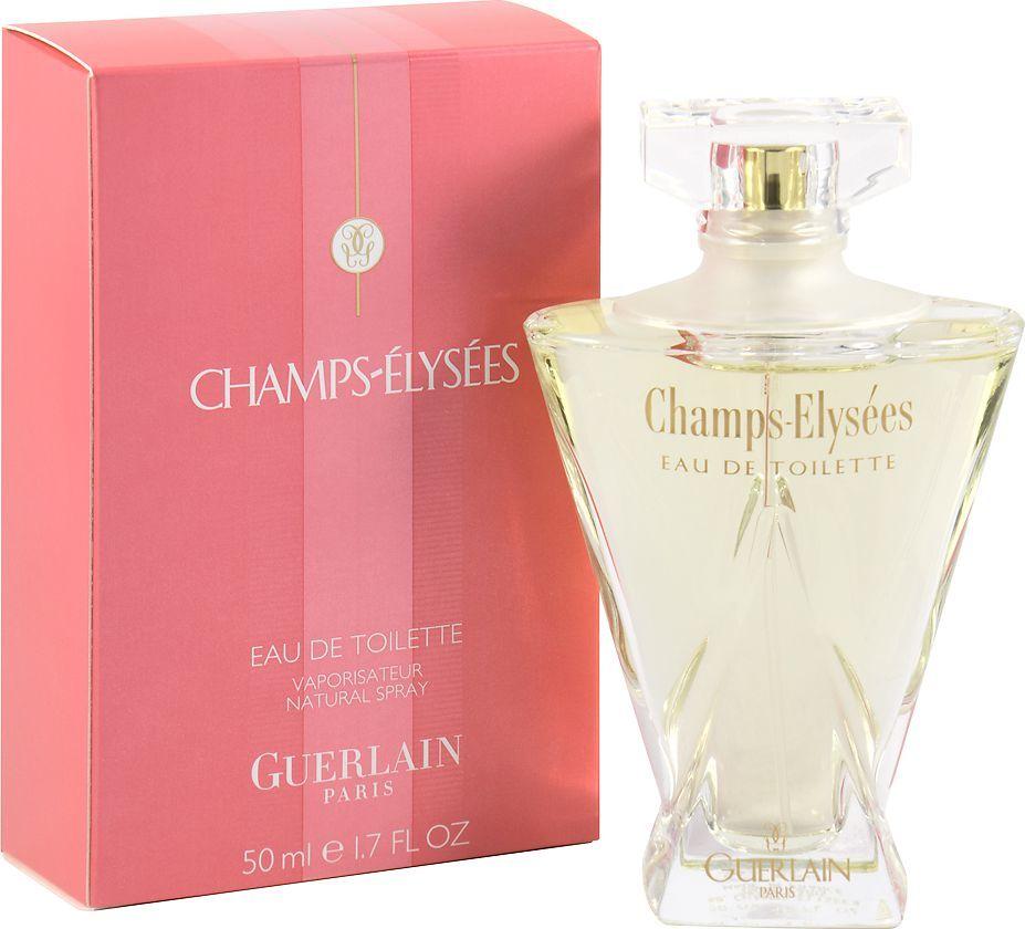 Guerlain Champs Elysees EDT 50ml 1