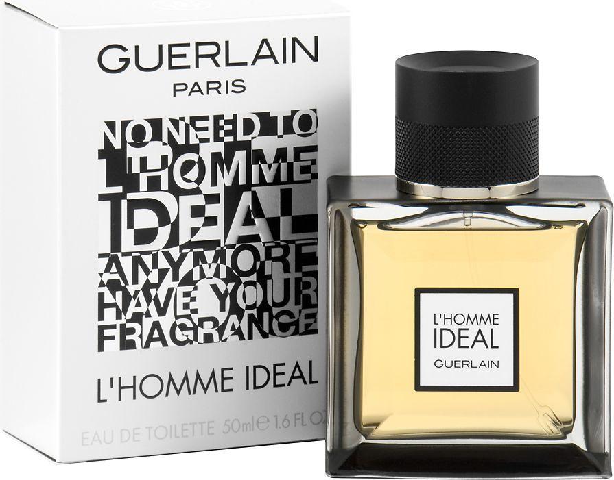 Guerlain L'Homme Ideal EDT 50ml 1