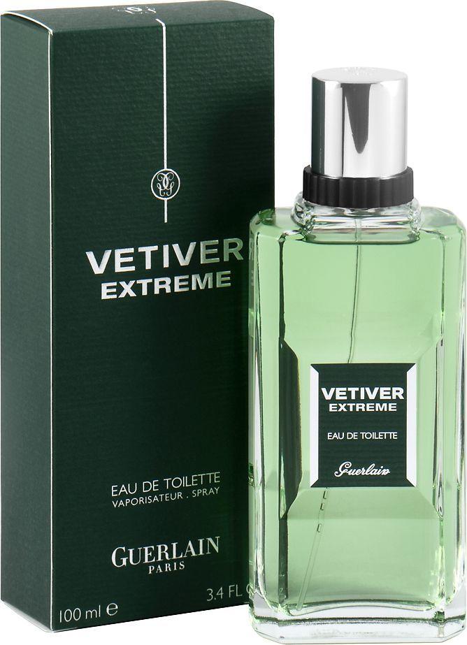 Guerlain VETIVER EXTREME EDT/S 100ML 1