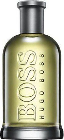 HUGO BOSS Bottled No.6 EDT 50ml 1
