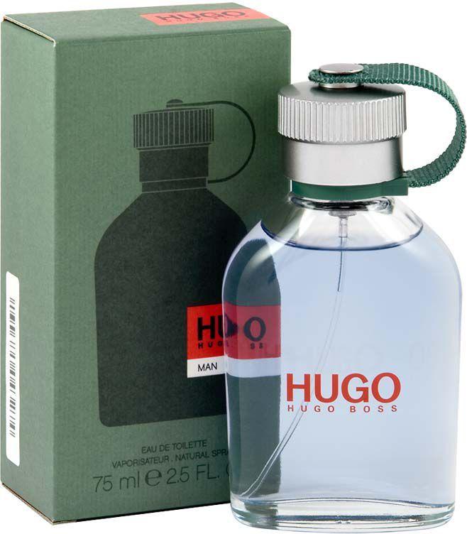 Hugo Boss Hugo EDT 75ml 1