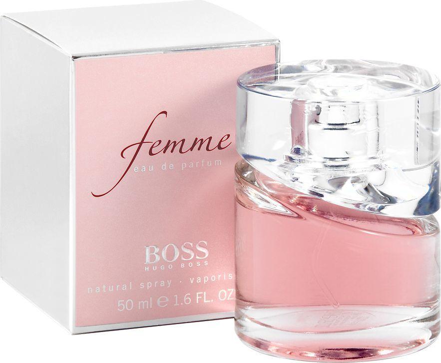 Hugo Boss Femme EDP 50ml 1
