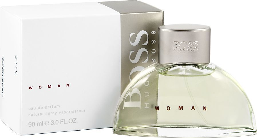 HUGO BOSS Boss Woman EDP 90ml 1
