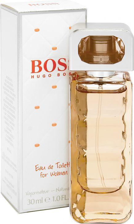 HUGO BOSS Orange EDT 30ml 1