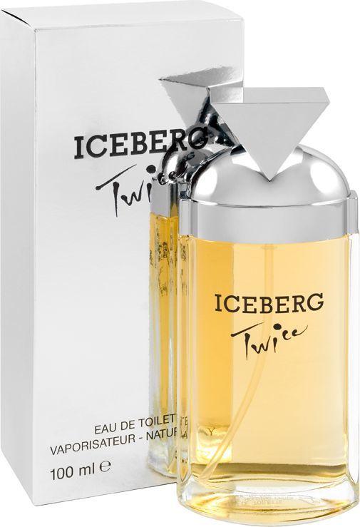 Iceberg Twice EDT 100ml 1