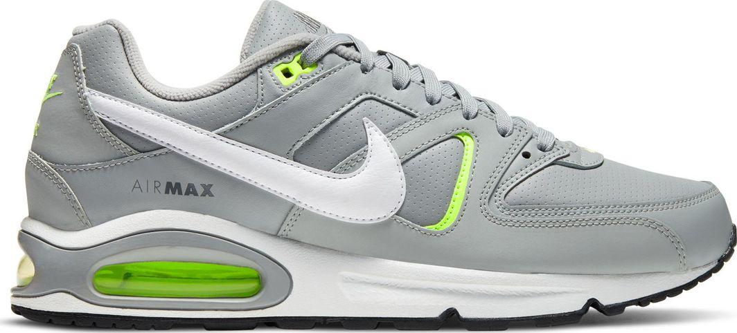Nike Nike Air Max Command Leather 001 : Rozmiar - 45.5 1