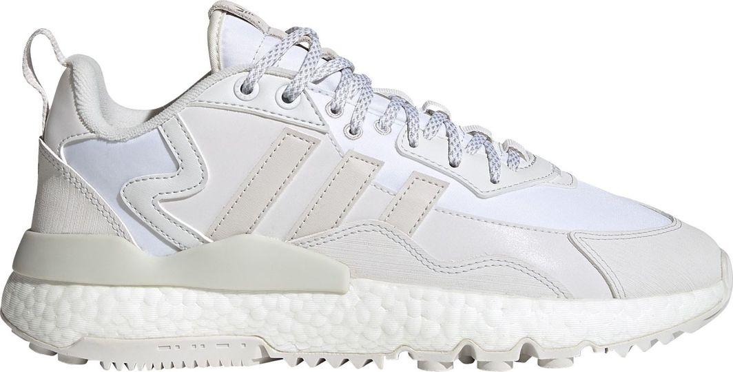 Adidas adidas Nite Jogger Winterized 660 : Rozmiar - 43 1/3 1