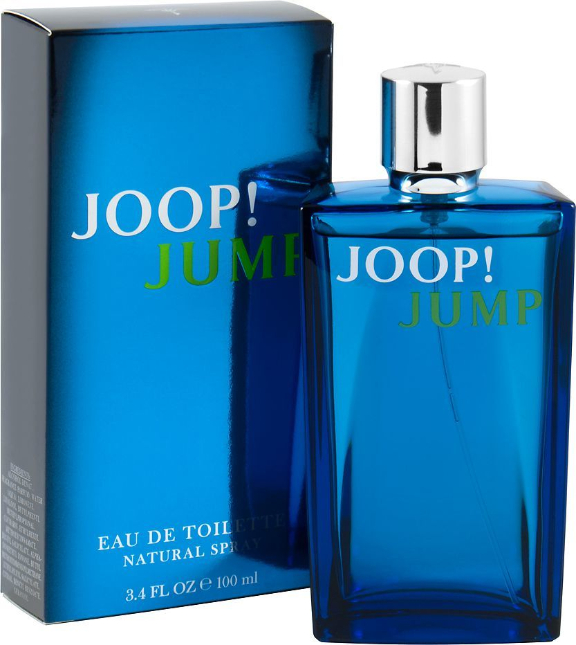 Joop! Jump EDT 100ml 1