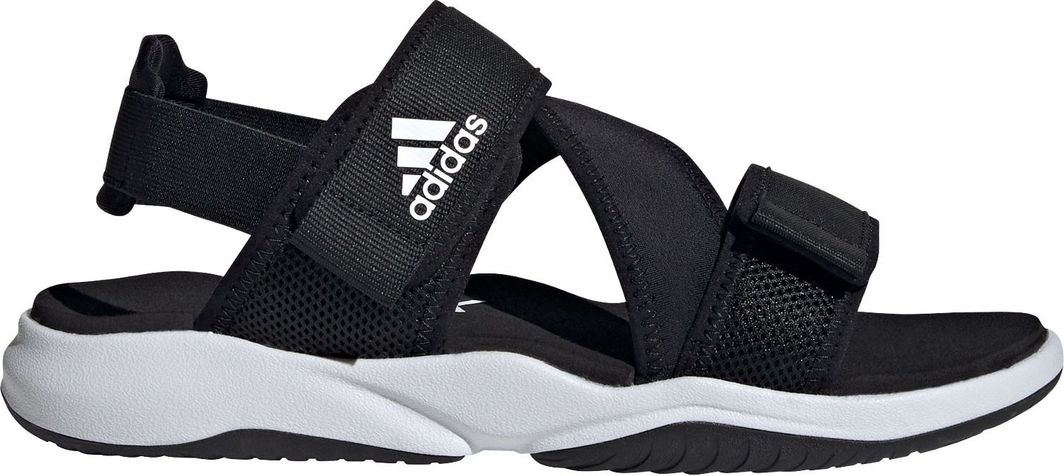 Adidas Sandały męskie sportowe Terrex Sumra czarne r. 40 2/3 1