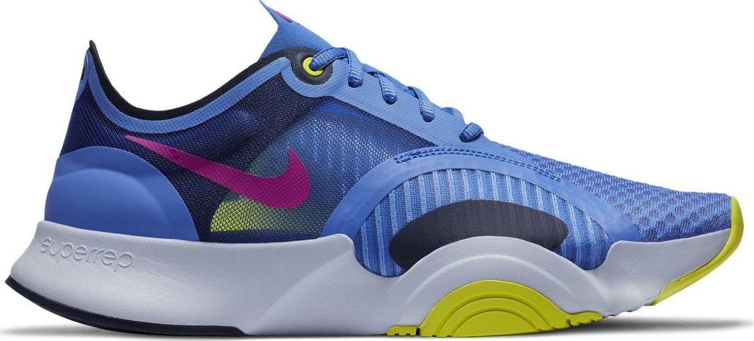 Nike Nike WMNS SuperRep Go 500 : Rozmiar - 37.5 1