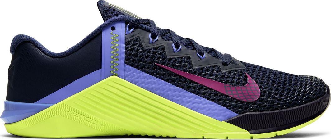 Nike Nike WMNS Metcon 6 400 : Rozmiar - 37.5 1