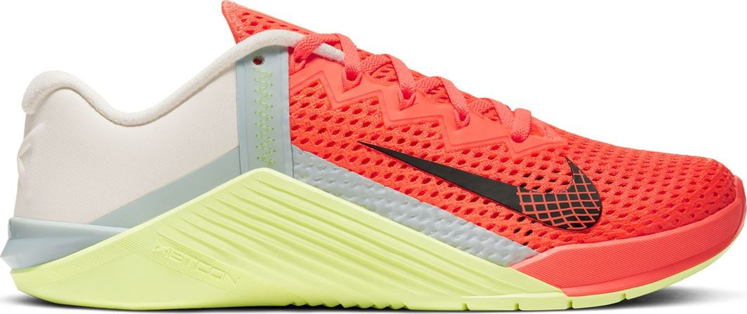 Nike Nike WMNS Metcon 6 800 : Rozmiar - 38 1