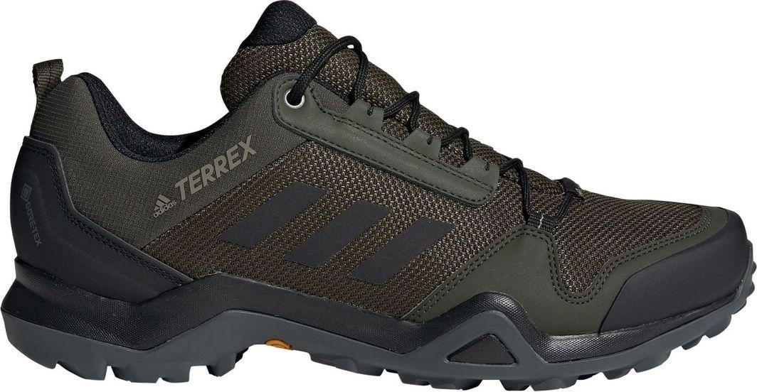 Adidas adidas Terrex AX3 GTX 518 : Rozmiar - 46 2/3 1