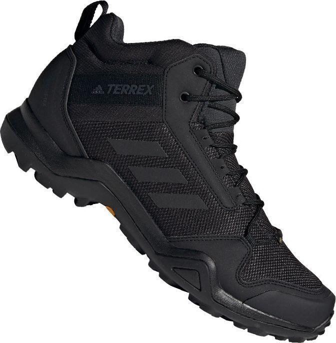 Adidas adidas Terrex AX3 MID GTX 466 : Rozmiar - 41 1/3 1