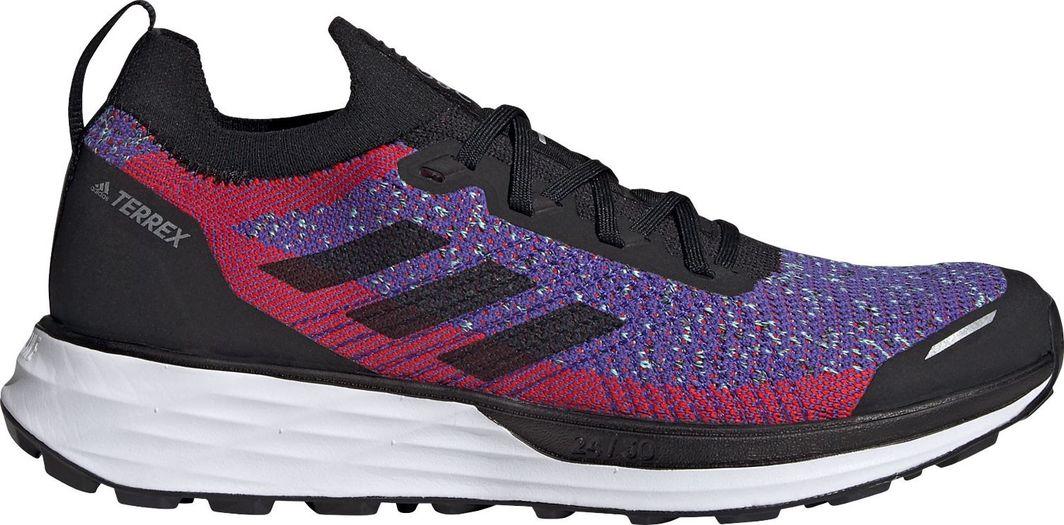 Adidas adidas Terrex Two Primeblue 655 : Rozmiar - 41 1/3 1
