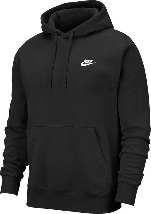 Nike Nike NSW Club Fleece Bluza 010 : Rozmiar - M 1